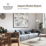 August 2020 Market Report