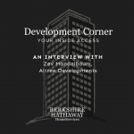 Development Corner Podcast - Altree Developments