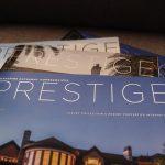 Prestige Magazine - Fall 2020 Edition
