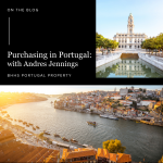 Purchasing Abroad – Porto Portugal with Andres Jennings