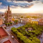 Coming Soon: Purchasing Abroad - San Miguel de Allende