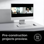 Pre-construction Preview Recording - September 2021